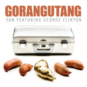 Yam single on iTunes